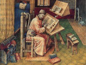 Scriptorium och Heraldik dag @ Studiefrämjandet Falken